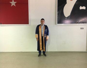 İzmir Demokrasi Üniversitesi - 2019