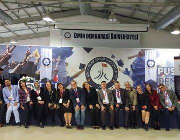 Uluslararası İzmir Demokrasi Üniversitesi Tıp Kongresi 2019